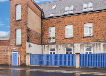 Thumbnail 2 bed flat to rent in Willowbank, Carlisle