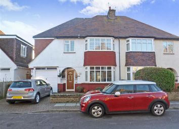 Thumbnail 4 bed terraced house for sale in Mulberry Avenue, Portsmouth, Hampshire