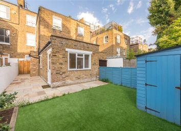 Thumbnail 1 bed flat to rent in Fernhead Road, Queens Park, London