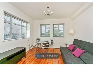 Thumbnail 3 bed flat to rent in West Kensington Court, London