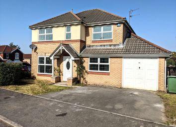 Thumbnail Property to rent in Parc Bryn Derwen, Llanharan, Pontyclun