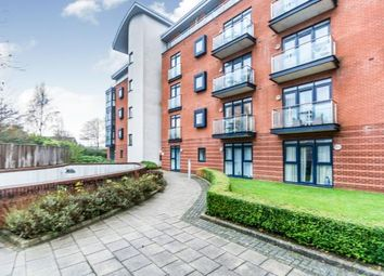 Thumbnail 2 bedroom flat for sale in Union Road, Solihull, West Midlands, .