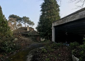 Thumbnail Land for sale in Anthonys Avenue, Lilliput, Poole, Dorset