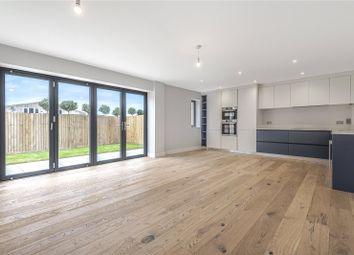 Selborne Road, Alton, Hampshire GU34. 4 bed semi-detached house for sale