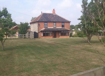 Thumbnail 4 bed property to rent in Carbrooke Lane, Shipdham, Thetford