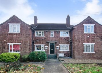 Thumbnail 2 bed flat to rent in Bromley Crescent, Ruislip Gardens