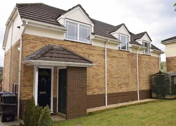 Thumbnail 2 bedroom detached house for sale in Beverley Way, Chippenham, Wiltshire