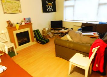 Thumbnail 3 bed flat for sale in St. Johns Court, Warwick