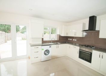 Thumbnail 4 bed semi-detached house to rent in Lothian Avenue, Hayes