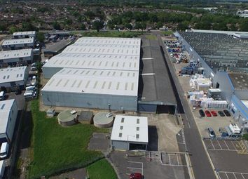 Thumbnail Warehouse to let in Unit 1000 Fareham Reach, Fareham Road, Gosport, Hampshire