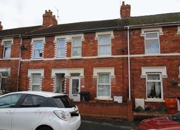 Thumbnail 2 bed terraced house for sale in Montagu Street, Rodbourne, Swindon