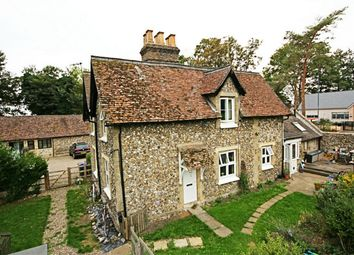 Thumbnail 2 bed cottage for sale in High Wych Road, High Wych, Sawbridgeworth, Hertfordshire