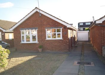 Thumbnail 2 bedroom detached bungalow to rent in Marine Crescent, Wordsley, Stourbridge, West Midlands
