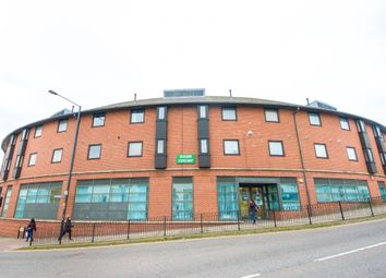 Thumbnail 2 bed flat for sale in Nash Court, Nash Way, Kenton, Middlesex