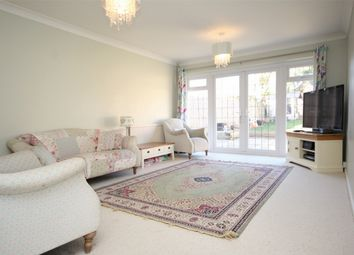 Thumbnail 4 bed detached bungalow for sale in Southend Road, Howe Green, Chelmsford, Essex