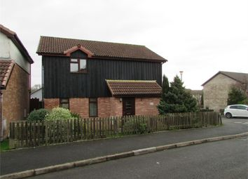 Thumbnail 4 bed detached house to rent in Angelton Green, Pen-Y-Fai, Bridgend, Mid Glamorgan, Wales