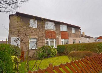 Thumbnail 2 bed cottage for sale in Crofton Avenue, Croftfoot, Glasgow