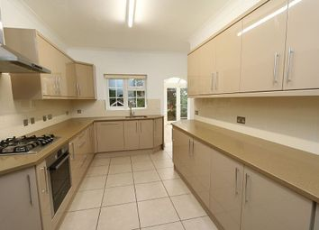 Thumbnail 5 bedroom semi-detached house for sale in Edgeworth Crescent, London, London