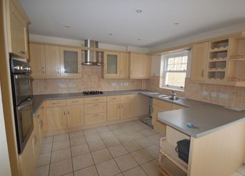 Thumbnail 4 bedroom property to rent in Saffron Close, Maidstone