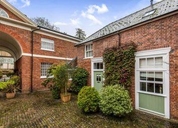 Thumbnail 3 bedroom terraced house for sale in Cobham Park, Cobham, Surrey