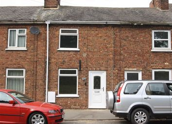 Thumbnail 2 bed property for sale in Barrow Road, Barton-Upon-Humber