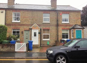 Thumbnail 3 bed terraced house to rent in St. Leonards Road, Windsor