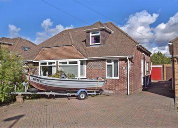 Thumbnail 3 bed semi-detached house for sale in Redlands Lane, Fareham, Hampshire