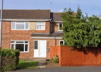 Thumbnail 5 bed semi-detached house for sale in Thames Avenue, Swindon