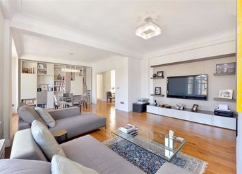 3 bed flat for sale in Bryanston Court I, George Street, Marylebone, London W1H
