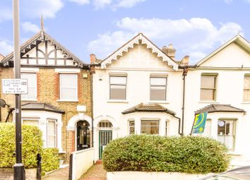 Thumbnail 5 bed property to rent in Shaftesbury Road, Walthamstow Village