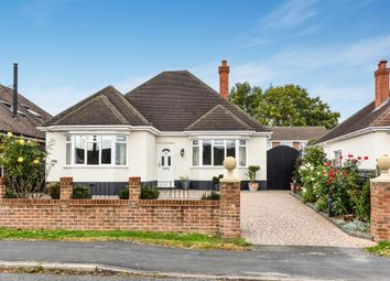 Thumbnail 3 bed detached bungalow for sale in Bell Lane, Blackwater Gu16
