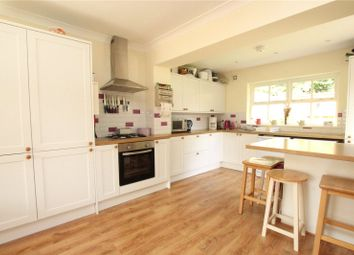 Thumbnail 3 bed detached house for sale in Rutherglen Road, Abbey Wood