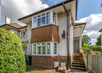 Thumbnail 3 bed flat for sale in Thornton Road, Streatham Hill