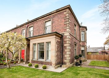 Thumbnail 3 bed terraced house for sale in Eden Mount, Carlisle