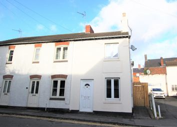 Thumbnail 2 bed end terrace house for sale in Chapel Street, Measham, Swadlincote