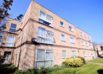 Thumbnail 2 bedroom flat for sale in Crockford Park Road, Addlestone, Surrey