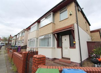3 bed semi-detached house for sale in Withnell Close, Stoneycroft, Liverpool L13