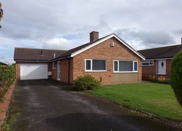 Thumbnail 2 bed bungalow to rent in Hutton Rudby, Yarm