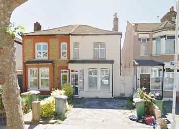 Thumbnail 3 bed semi-detached house for sale in Chester Road, Forest Gate, London