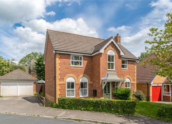 Thumbnail 4 bed detached house for sale in Appleby Court, Knaresborough, North Yorkshire