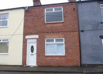 Thumbnail 2 bedroom terraced house for sale in Randolph Street, Coundon Grange, Bishop Auckland