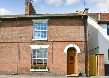 Thumbnail 2 bedroom terraced house for sale in Victoria Street, New Romney, Kent