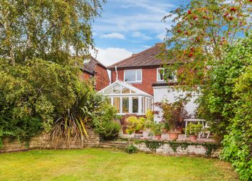 4 bed detached house for sale in Charlock Way, Burpham, Guildford GU1