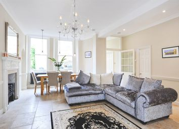 Thumbnail 4 bedroom flat for sale in Courtyard Maisonette, 15 Johnstone Street, Bath, Somerset