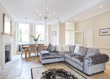 Thumbnail 4 bedroom flat for sale in Courtyard Maisonette, 15 Johnstone Street, Bath, Somerset