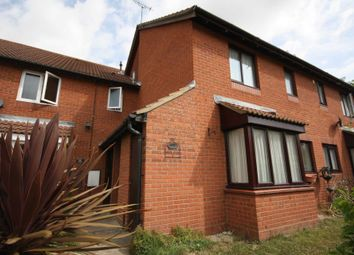 Thumbnail 1 bed terraced house to rent in Sunbury Court, Shoeburyness, Southend-On-Sea