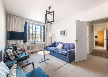 Thumbnail 1 bed flat for sale in Swan Court, Chelsea Manor Street, Chelsea, London