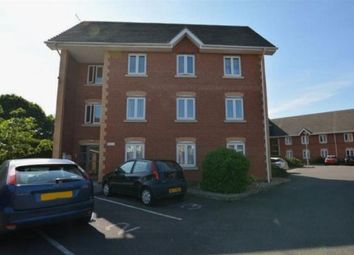Thumbnail 2 bedroom flat for sale in Chestnut Road, Abington, Northampton