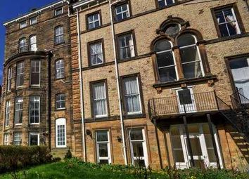 Thumbnail 2 bed flat for sale in Eskholme Upgang Lane, Whitby, North Yorkshire