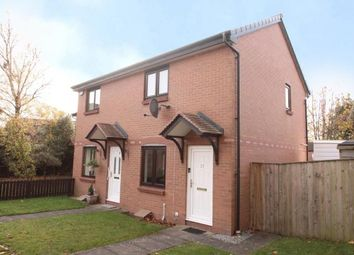 Thumbnail 2 bed end terrace house for sale in Forge Road, Ayr, South Ayrshire, Scotland